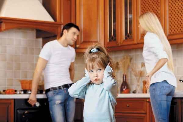 Имеют право родители на наследство детей все