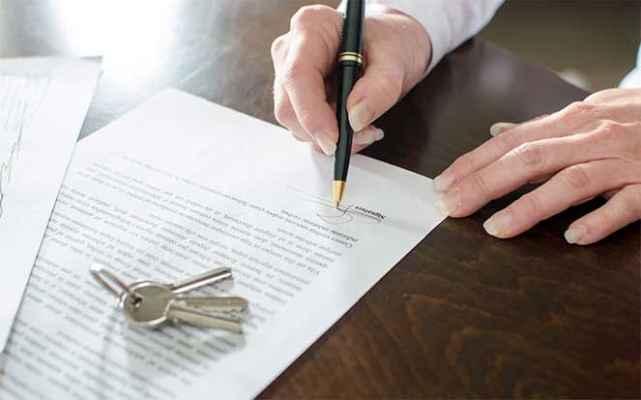 завещание совместно нажитого имущества в браке стал