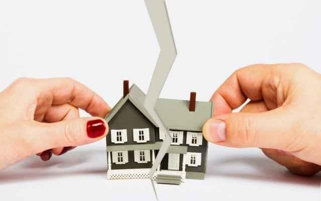 разума раздел имущества развод наследство тому