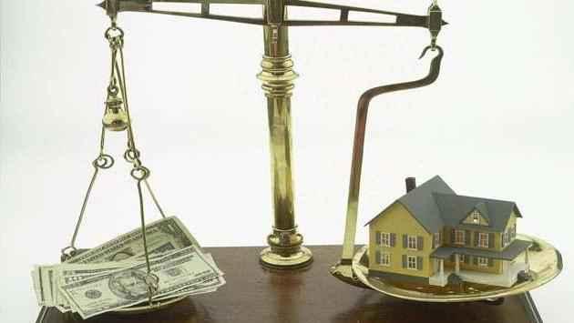 Как оценивается стоимость квартиры при наследовании касается