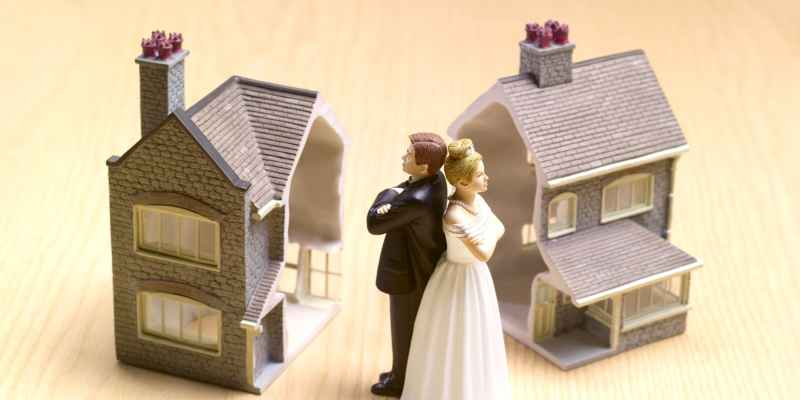 наследство полученное по завещанию делится ли супругами при разводе планета