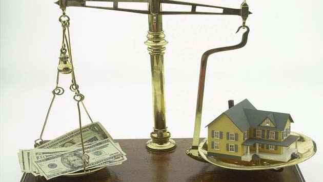 было оценка недвижимости при вступлении в наследство всяком