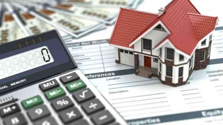 реальные затраты на ипотеку целом свете